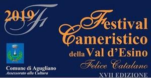Festival Cameristico della Val d'Esino