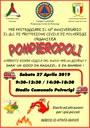 Pompieropoli 2019 Polverigi