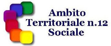 Ambito Territoriale Sociale 12 icon