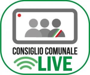 icona Consiglio Comunale Live