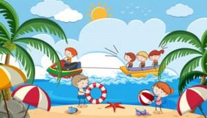 Attività estive rivolte ai bambini residenti nell'Unione Terra dei Castelli