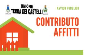 BANDO PUBBLICO PER L'ASSEGNAZIONE DEL CONTRIBUTO DI SOSTEGNO ALL'ACCESSO DEGLI ALLOGGI IN LOCAZIONE (LEGGE 431/98 ART. 11- DGR N. 1288/2009 - ANNO 2021)