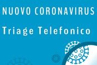 CORONA VIRUS - Triage Telefonico