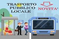SERVIZIO TRASPORTO PUBBLICO LOCALE