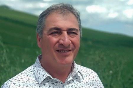 Alberto Cenci